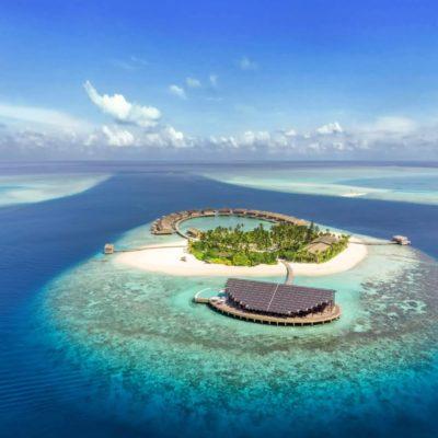 Maldives – Kudadoo Private Island