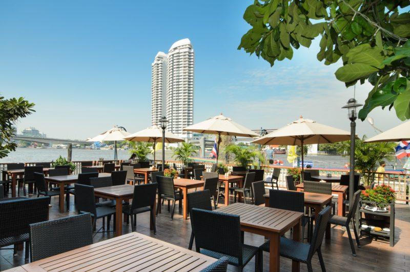 Thailand - Bangkok - 18264 - Navalai River Resort