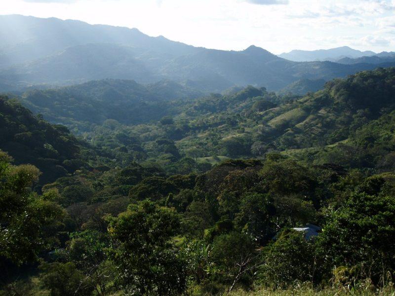 Nicaragua - 10024 - Northern Nicaraguan Treasures - San Ramon Matagalpa Nature and Mountain views