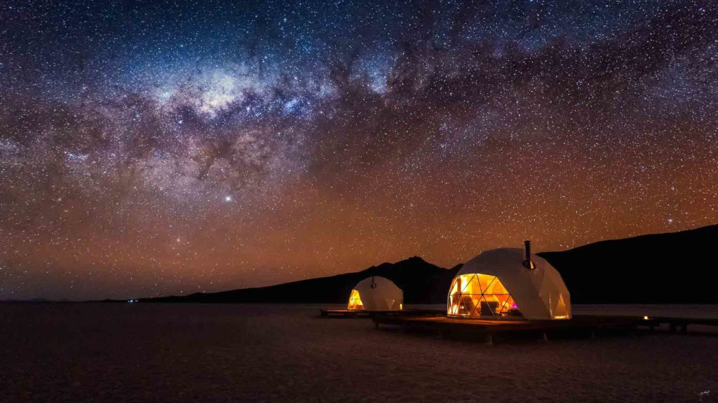 Bolivia - Jiriria - 1561 - Kachi Lodge