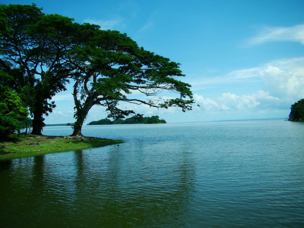 Nicaragua - 10024 - Jungle River Adventure - Solentiname