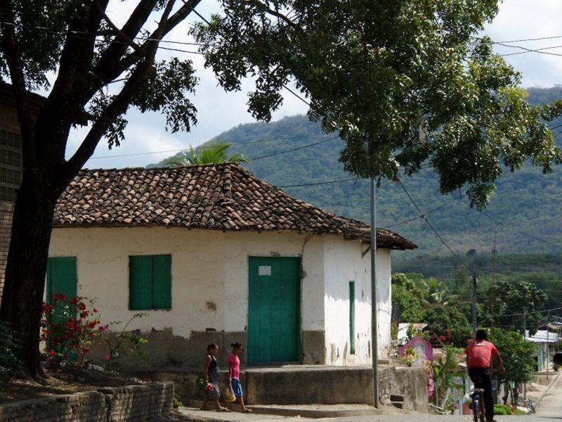 Nicaragua - 10024 - Northern Nicaraguan Treasures - Condega Esteli