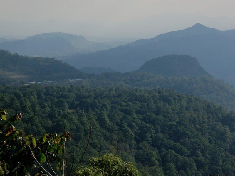 Nicaragua - 10024 - Northern Nicaraguan Treasures - La Garnacha, Estelí Landscape