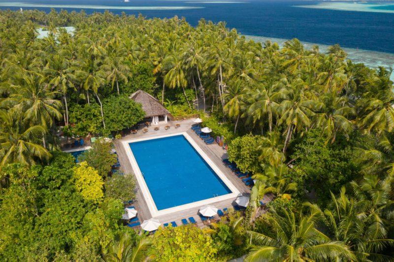 Maldives - Alif Dhaal Atoll - 1567 - Vilamendhoo Island Resort and Spa