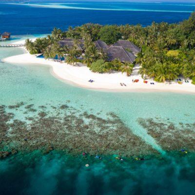 Maldives – Vilamendhoo Island Resort and Spa