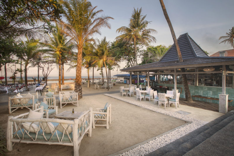 Indonesia - Sanur - 18268 - Segara Village Hotel
