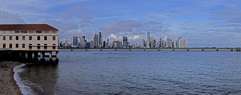 Panama - An Insight Into Panama Adventure - 10024 - Ciudad Desde El Casco