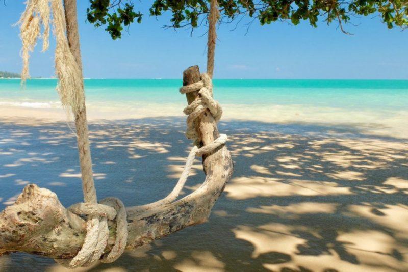 Thailand - Khao Lak - 18264 - Sarojin Resort