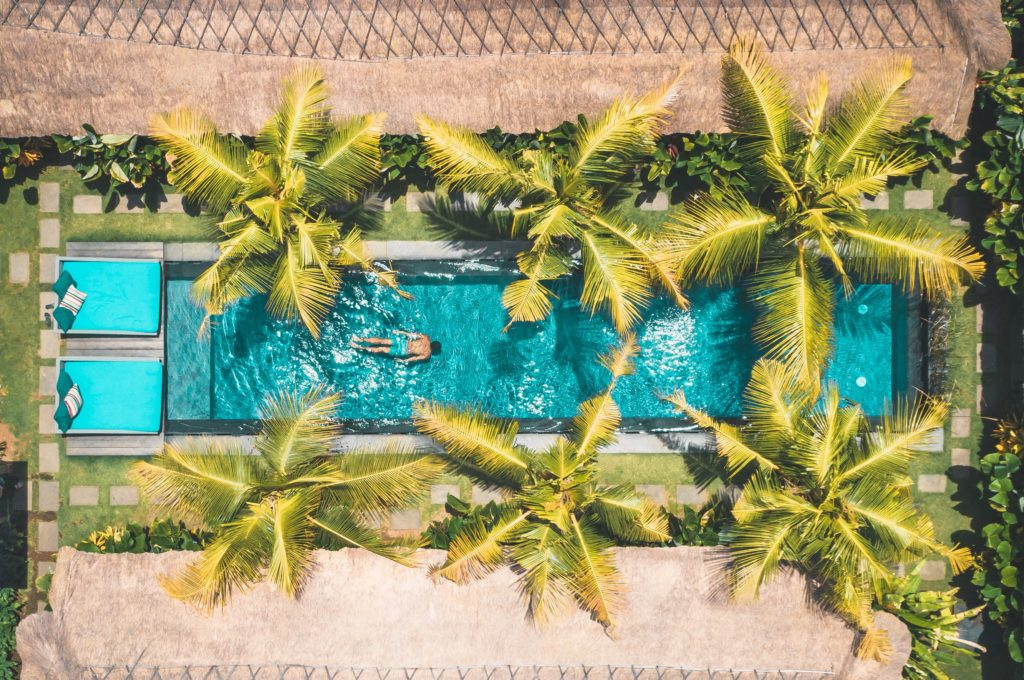 Indonesia - Sanur - 18268 - Villa outdoor pool