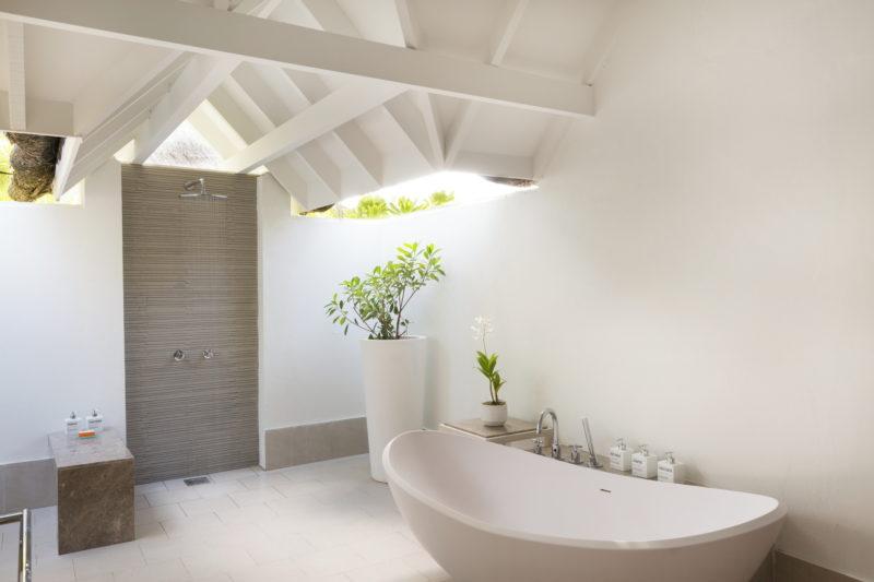 Maldives - South Ari Atoll - 1567 - Lux* South Ari Atoll - Beach Pavilion Interior - Bathroom
