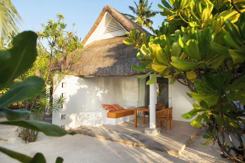 Maldives - South Ari Atoll - 1567 - Lux* South Ari Atoll - Beach Pavilion Terrace