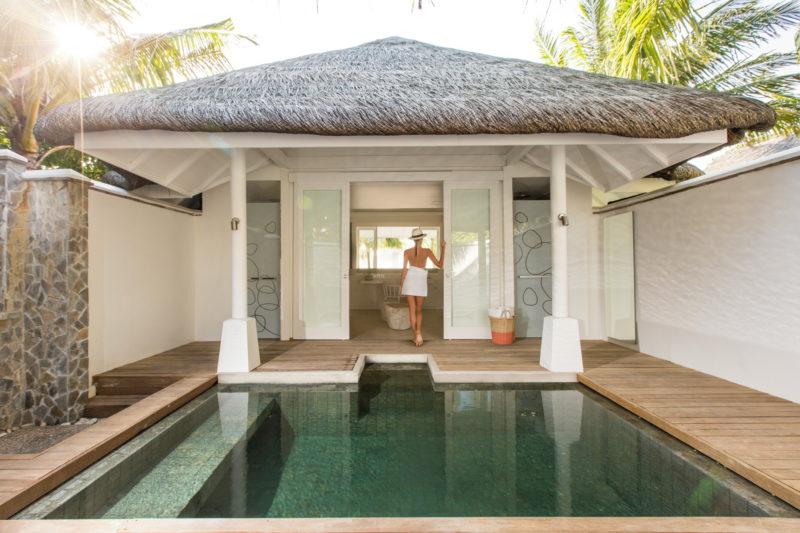 Maldives - South Ari Atoll - 1567 - Lux* South Ari Atoll - Beach Pool Villa - Pool