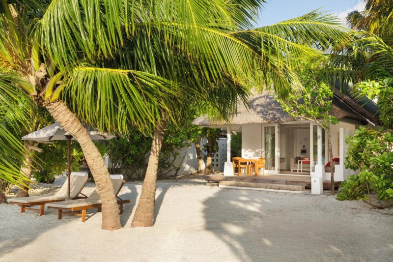 Maldives - South Ari Atoll - 1567 - Lux* South Ari Atoll - Beach Pool Villa - Garden Beach