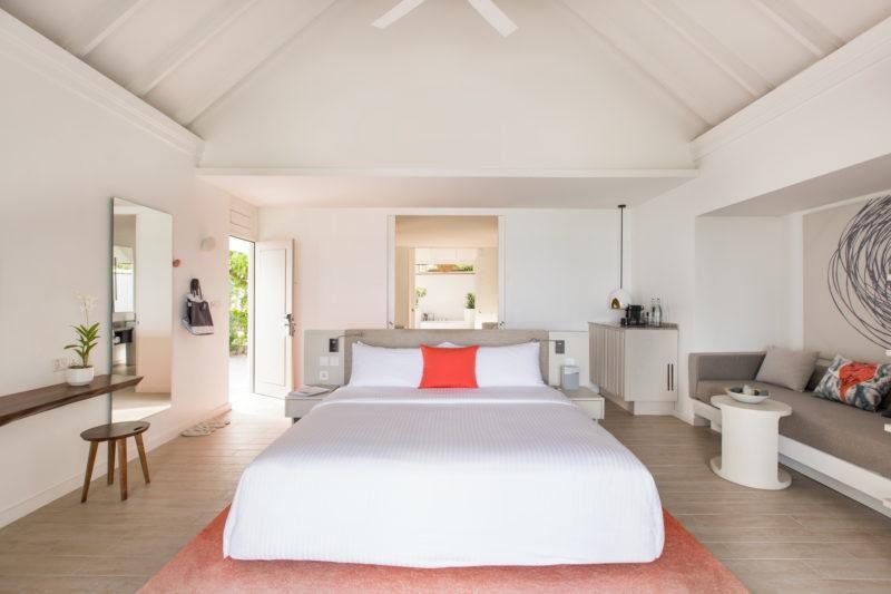 Maldives - South Ari Atoll - 1567 - Lux* South Ari Atoll - Beach Villa - Interior