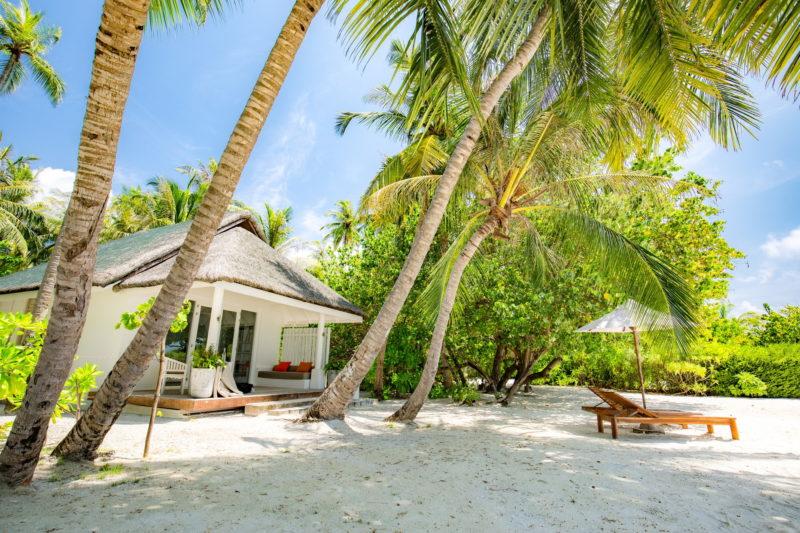 Maldives - South Ari Atoll - 1567 - Lux* South Ari Atoll - Beach Villa - Exterior