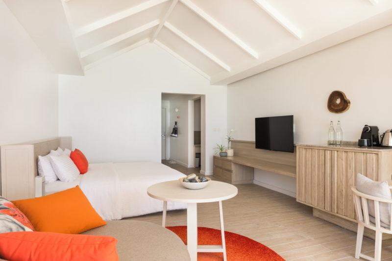 Maldives - South Ari Atoll - 1567 - Lux* South Ari Atoll - Lagoon Pavilion Bedroom