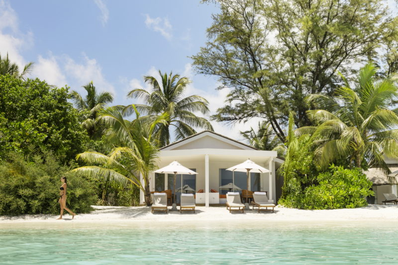 Maldives - South Ari Atoll - 1567 - Lux* South Ari Atoll - Lagoon Pavilion Beach front