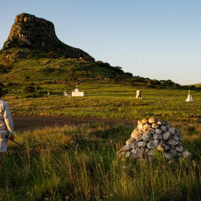South Africa Battlefields, Safari & Beach