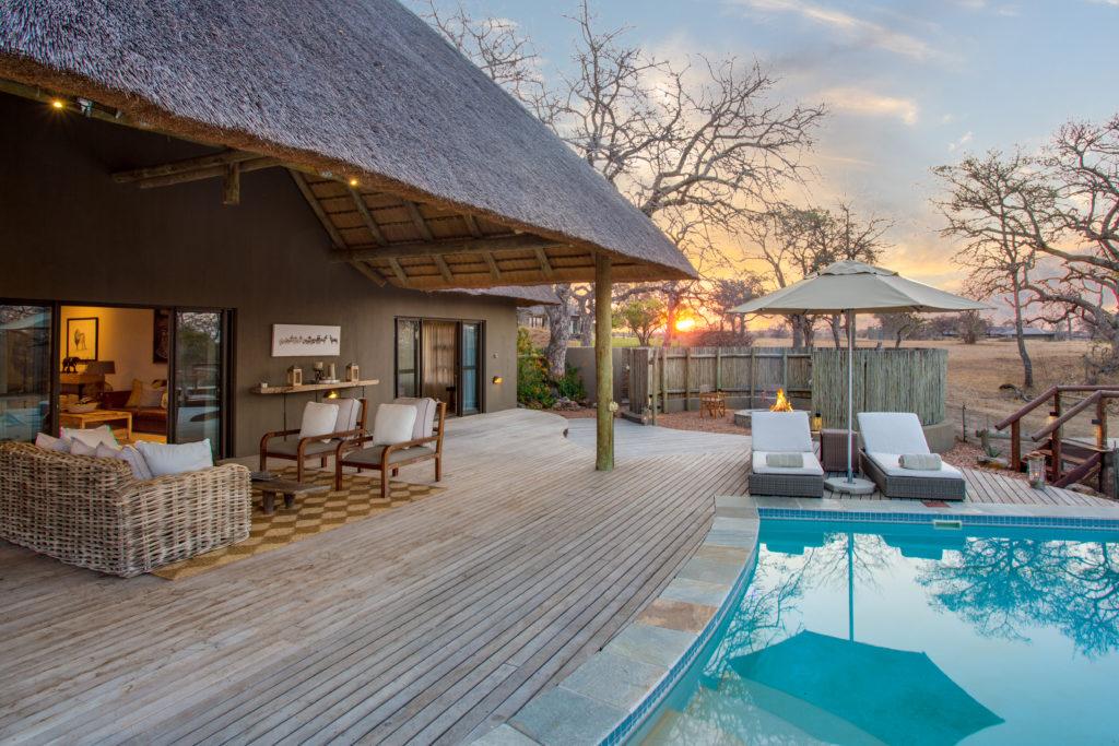 South Africa - 4948 - makanyi lodge - pool