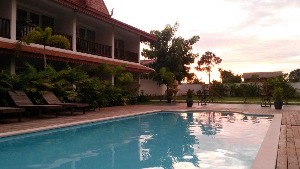 Cambodia - Preah Vihear Province - 18260 - Plunge pool