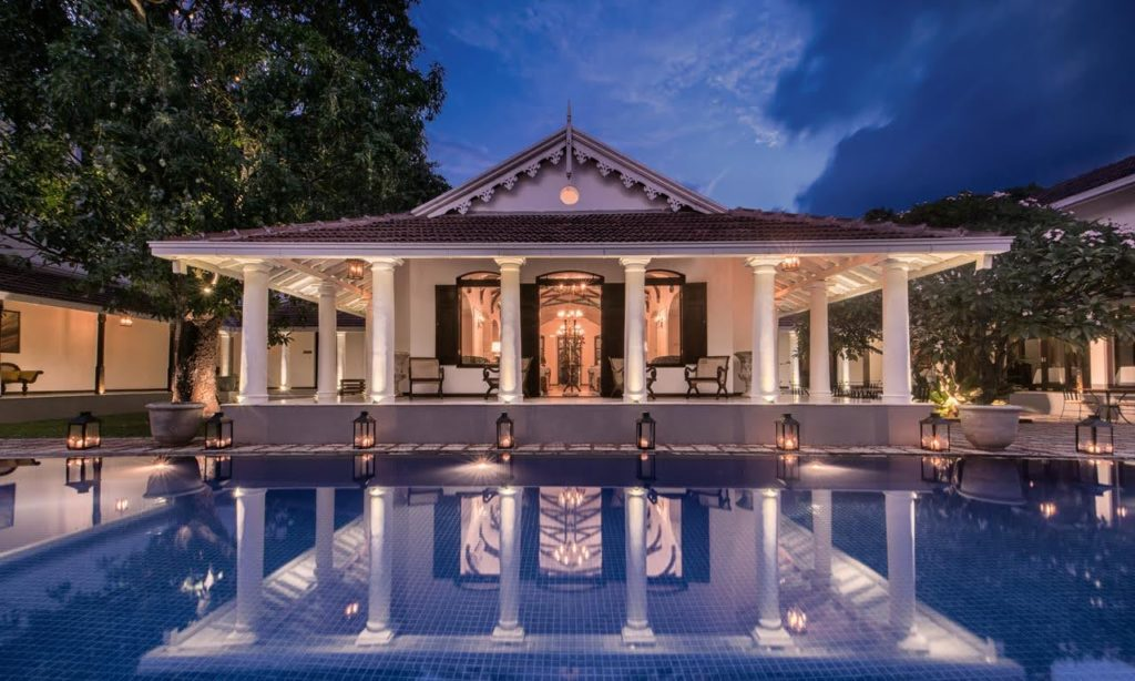 Sri Lanka - Colombo - 1567 - Residence by Uga Escapes Swimming Pool