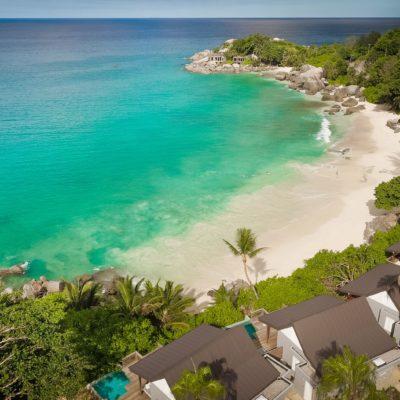 Seychelles – 10 Nights Praslin and Mahe Islands