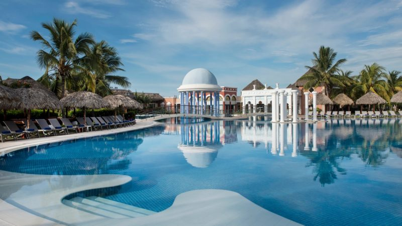 Cuba - Varadero - 1566 - Iberostar Selection Varadero pool