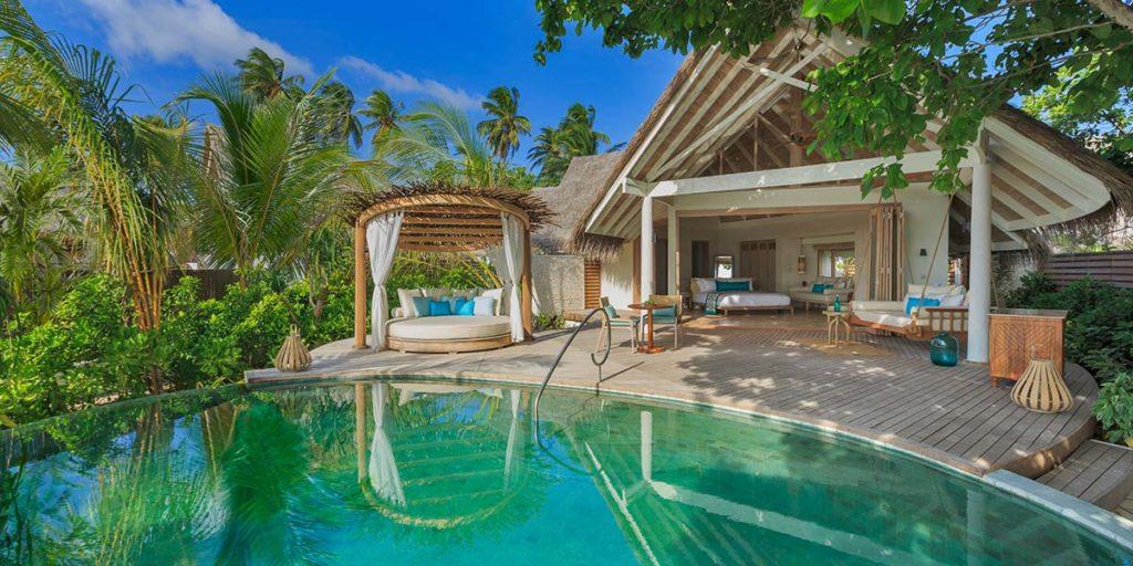 Maldives - Baa Atoll - 1567 - Milaidhoo villa with pool