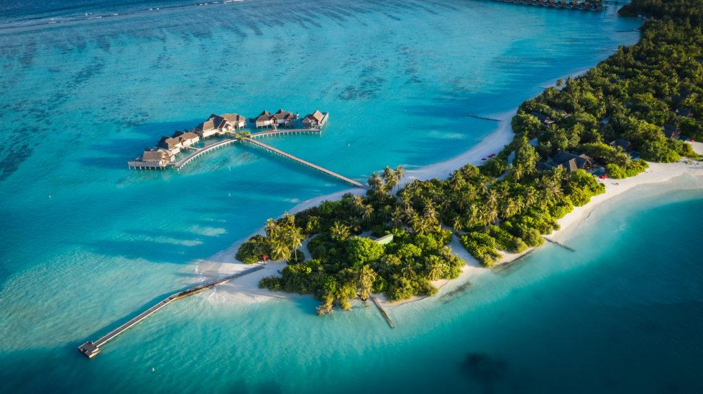 Maldives - Dhaalu Atoll - 1567 - Niyama Private Islands aerial
