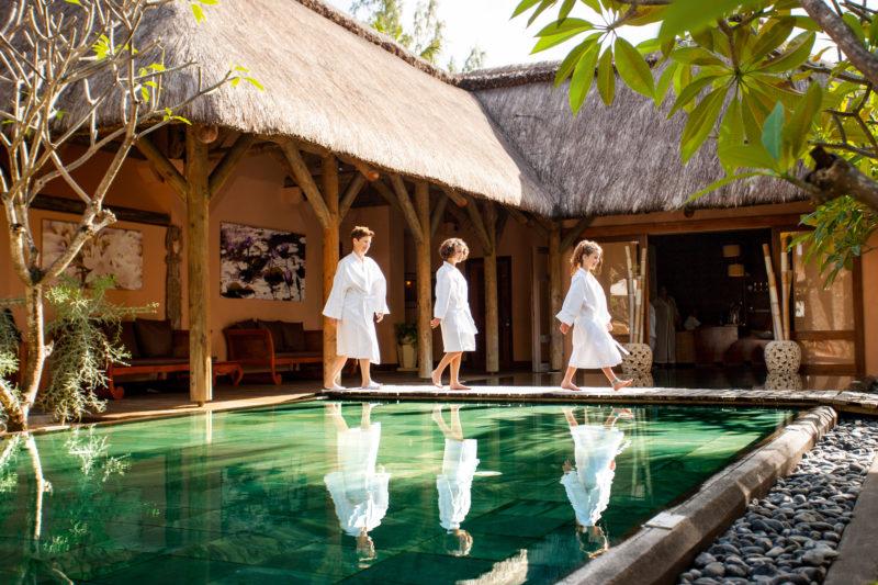 Mauritius - South Coast - 3996 - Shandrani Beachcomber Resort & Spa