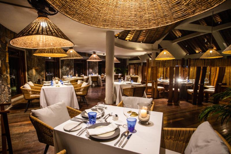Mauritius - South Coast - 3996 - Shandrani Beachcomber Resort & Spa Natura