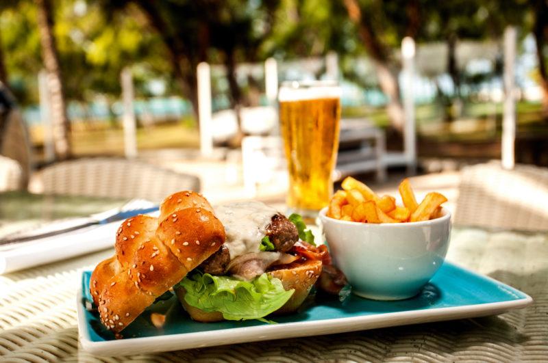 Mauritius - South Coast - 3996 - Shandrani Beachcomber Resort & Spa Sirius