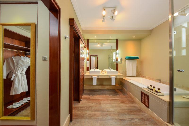 Mauritius - South Coast - 3996 - Shandrani Beachcomber Resort & Spa two bedroom deluxe