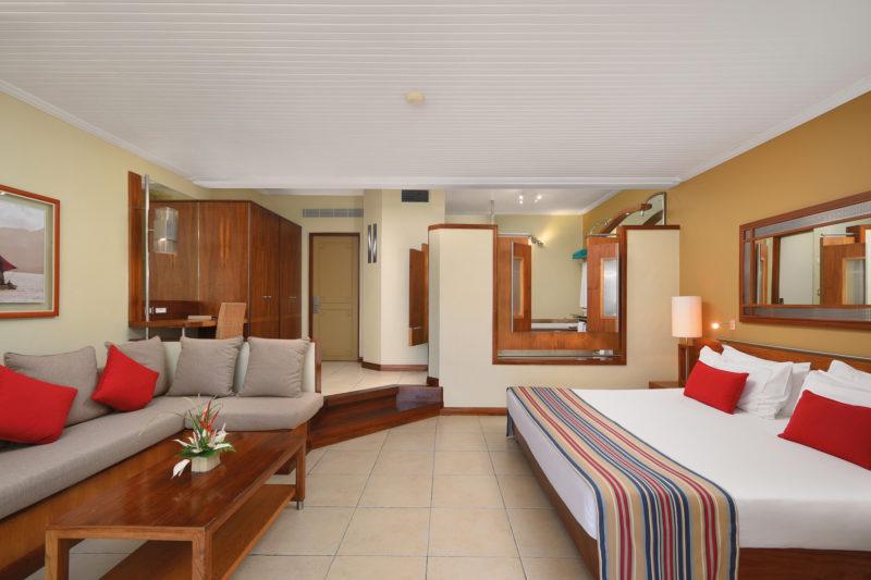 Mauritius - South Coast - 3996 - Shandrani Beachcomber Resort & Spa superior room