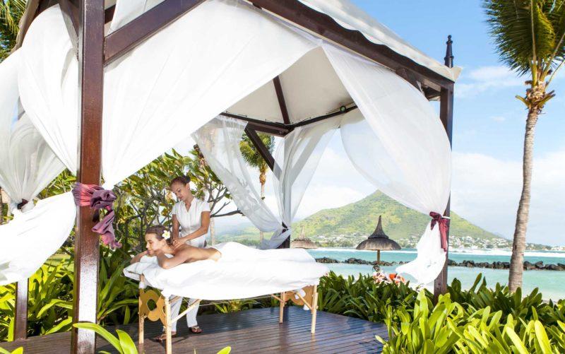 Mauritius - West Coast - 3996 - Sand Suites Resort and Spa