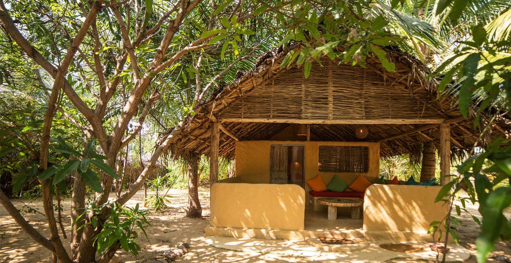 Sri Lanka - Kalpitiya - 1567 - Bar Reef Resort lodge