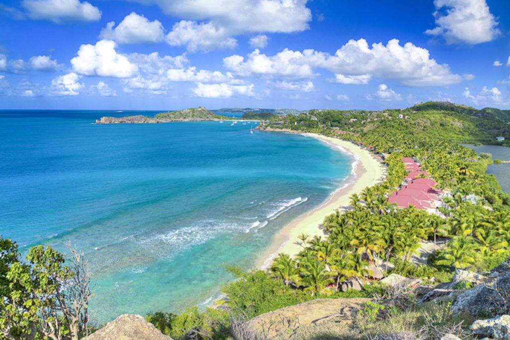 Caribbean - Antigua, St John's - Galley Bay Resort & Spa