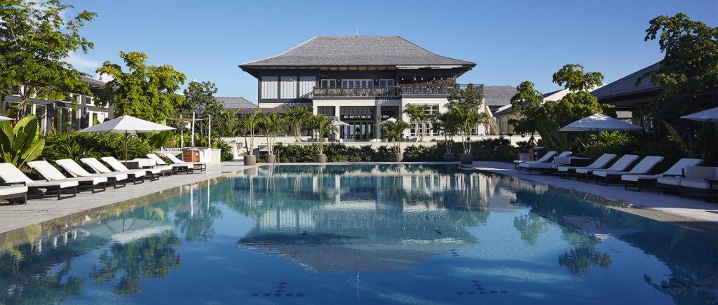 Bahamas - Nassau - The Island House
