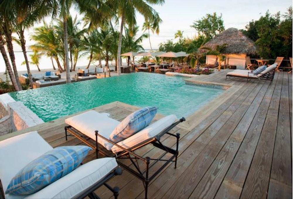Bahamas - Kemp's Bay - Tiamo Resort pool