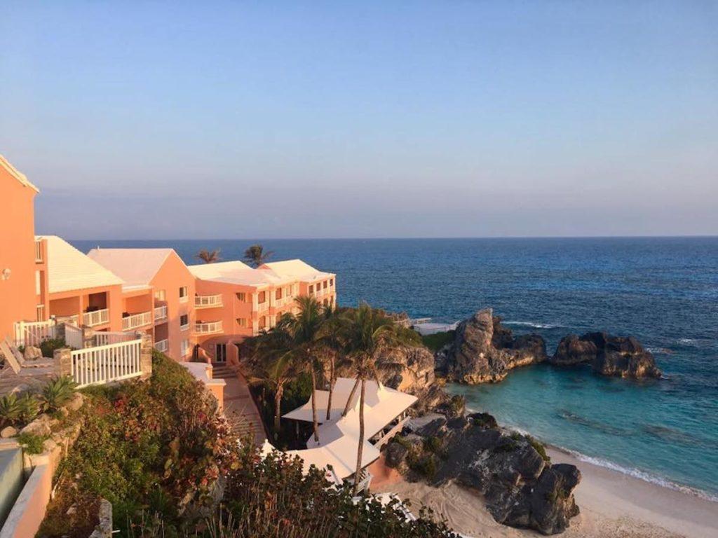 Bermuda - Southampton - The Reefs Resort & Club