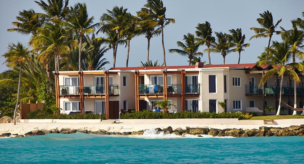 Aruba - Oranjestad-West - Divi Aruba All Inclusive exterior