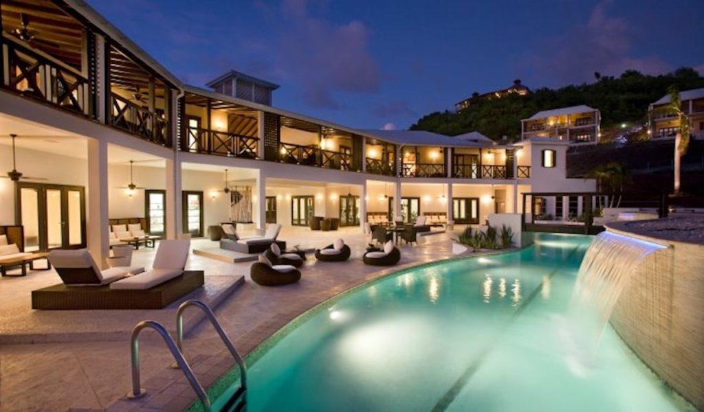 Caribbean - Antigua, St Mary's - Sugar Ridge Hotel