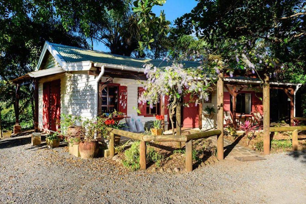 Mauritius - South West Coast - 3996 - La Vieille Cheminée