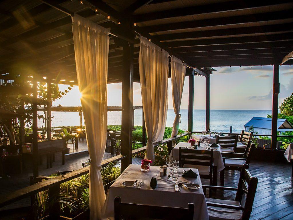 Caribbean - Antigua, Urlings - Keyonna Beach Resort