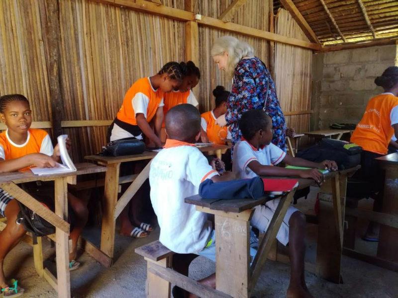 Career Break Teaching Project Abroad