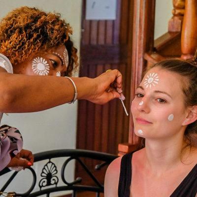 Culture Week in Madagascar, Nosy Be