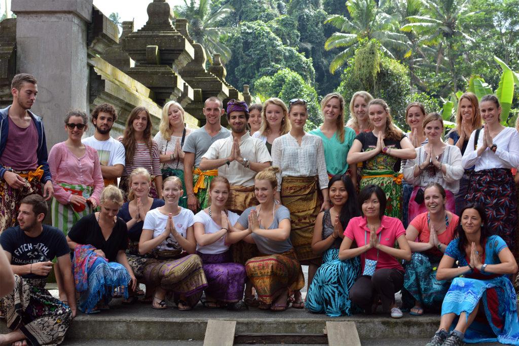 Bali Adventure Tour Week