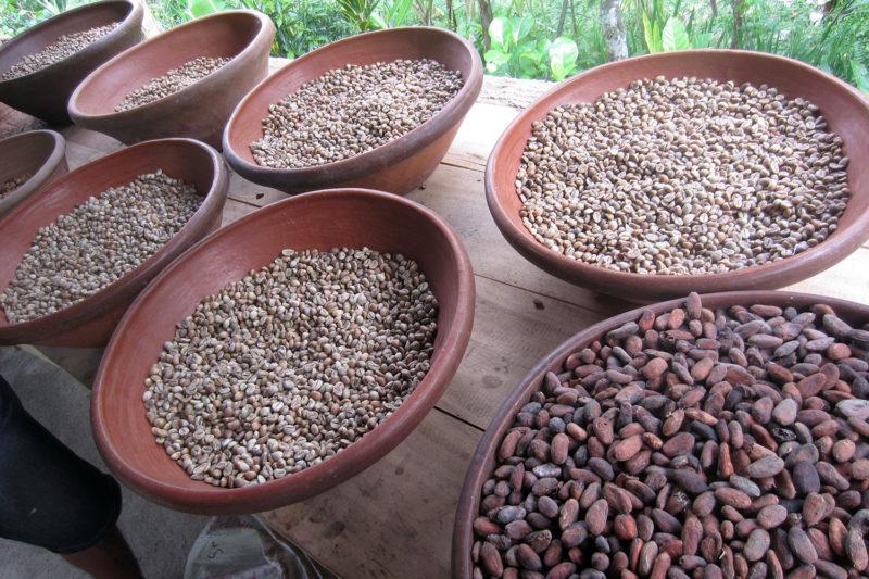 Bali Food Baskets