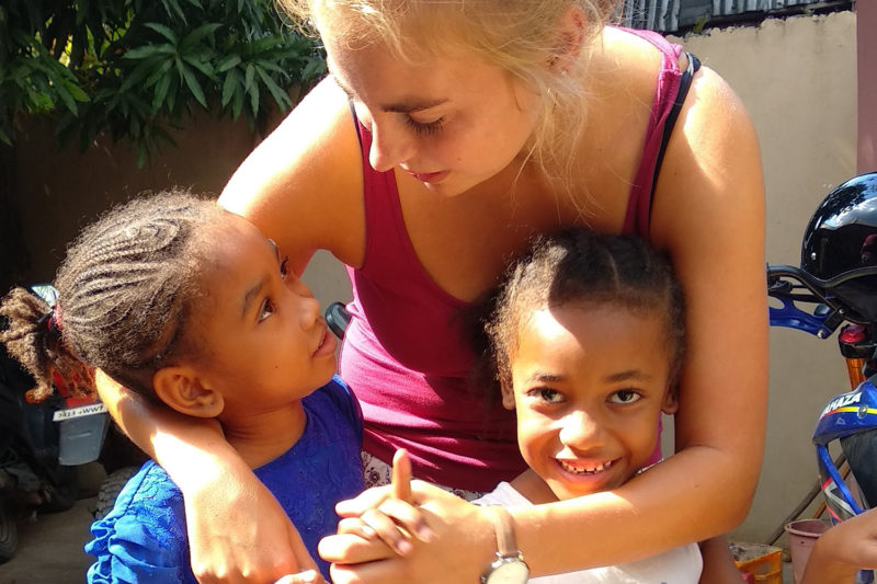 Care for Kids in Madagascar