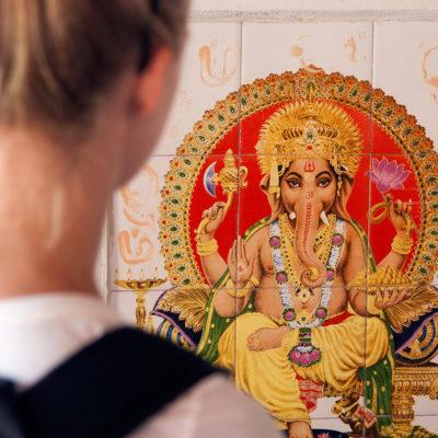 Culture Week in Sri Lanka, Kandy